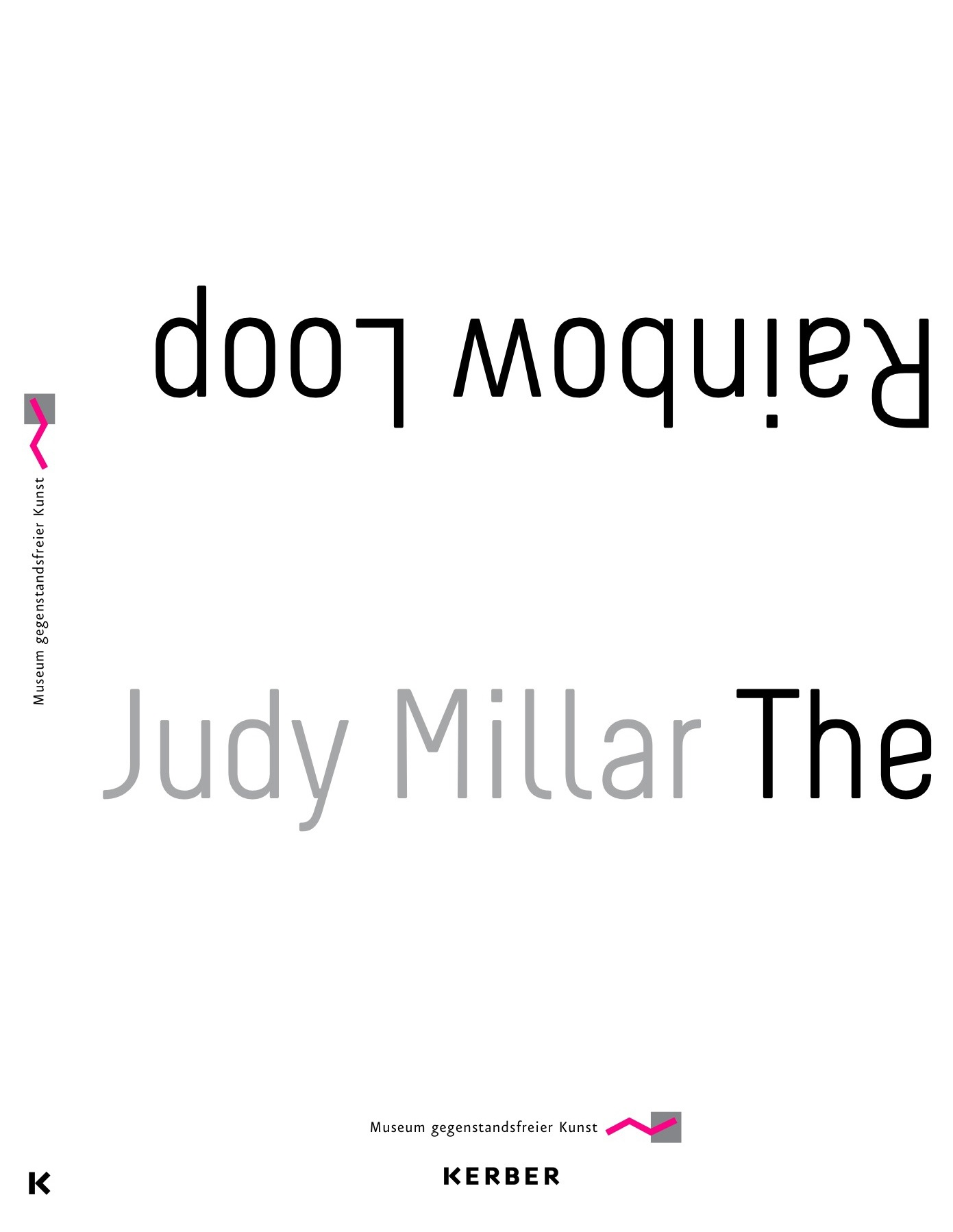 Judy Millar 2012