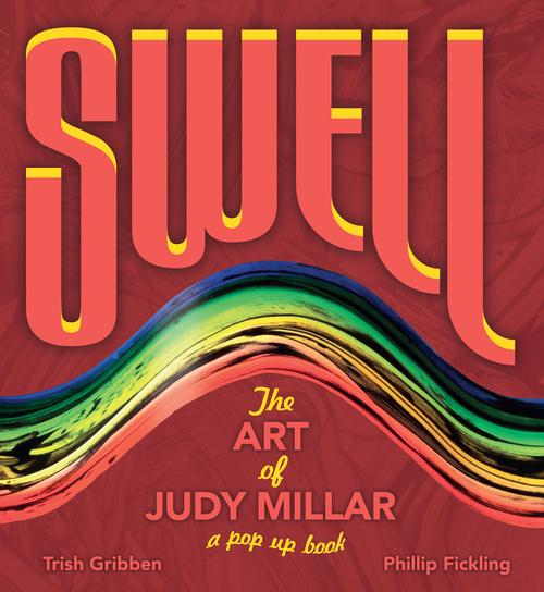 Judy Millar 2014