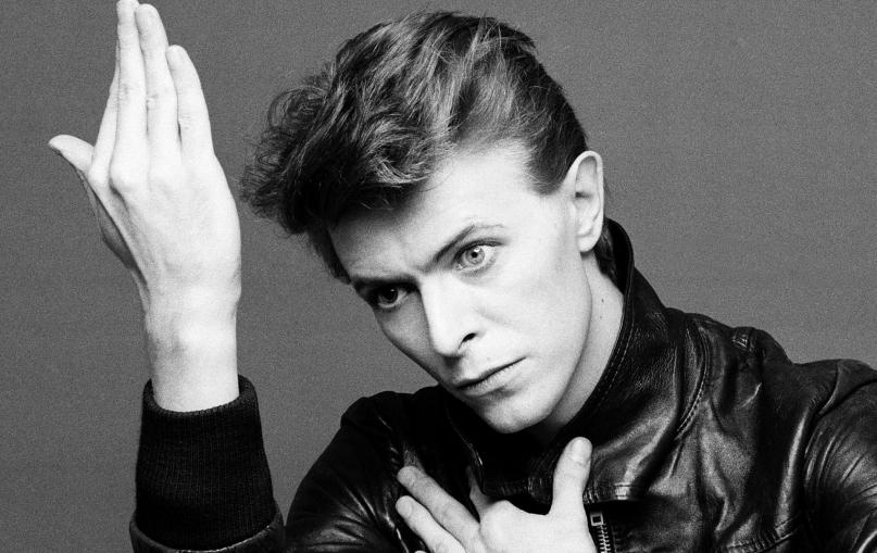 David Bowie Judy Millar